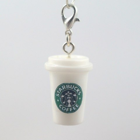 CHARMS STARBUCKS COFFEE