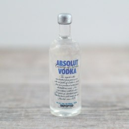 MINI WÓDKA ABSOLUT